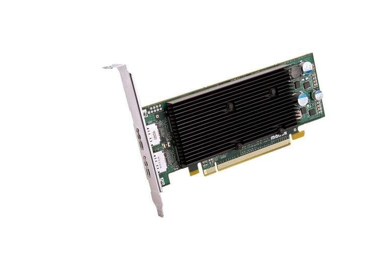 Matrox M9128-E1024LAF 1GB GDDR2 Grafikkarte