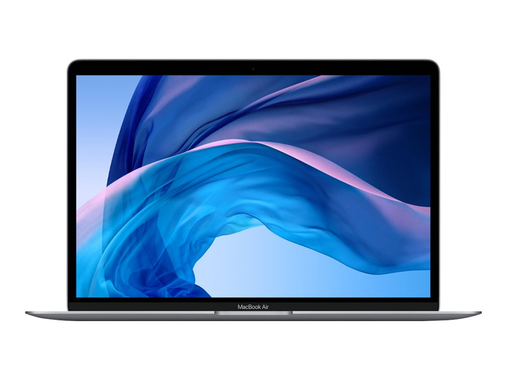 Apple MacBook Air with Retina display - Core i5 1.6 GHz - Apple macOS Mojave 10.14 - 8 GB RAM - 128 GB SSD - 33.8 cm (13