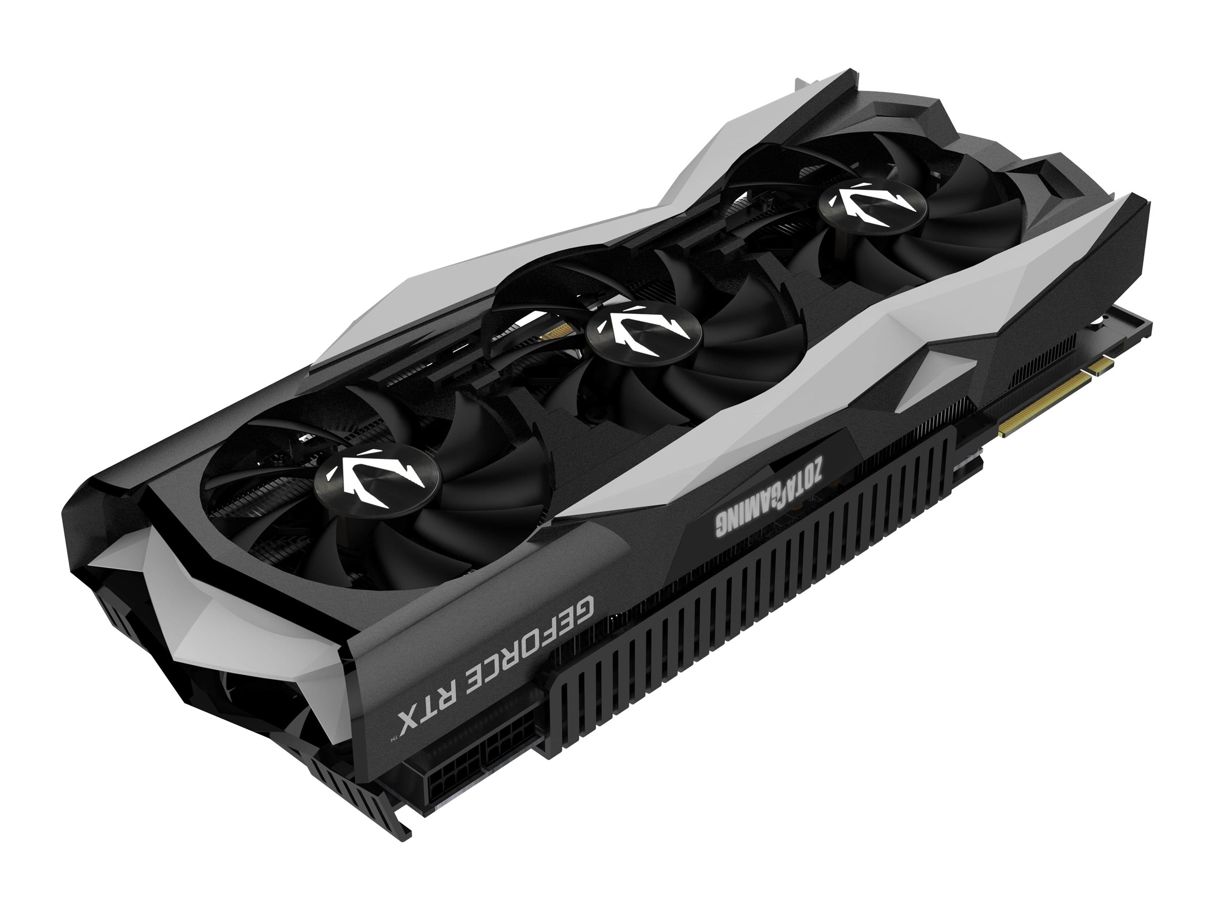 ZOTAC GAMING GeForce RTX 2080 AMP Extreme Core