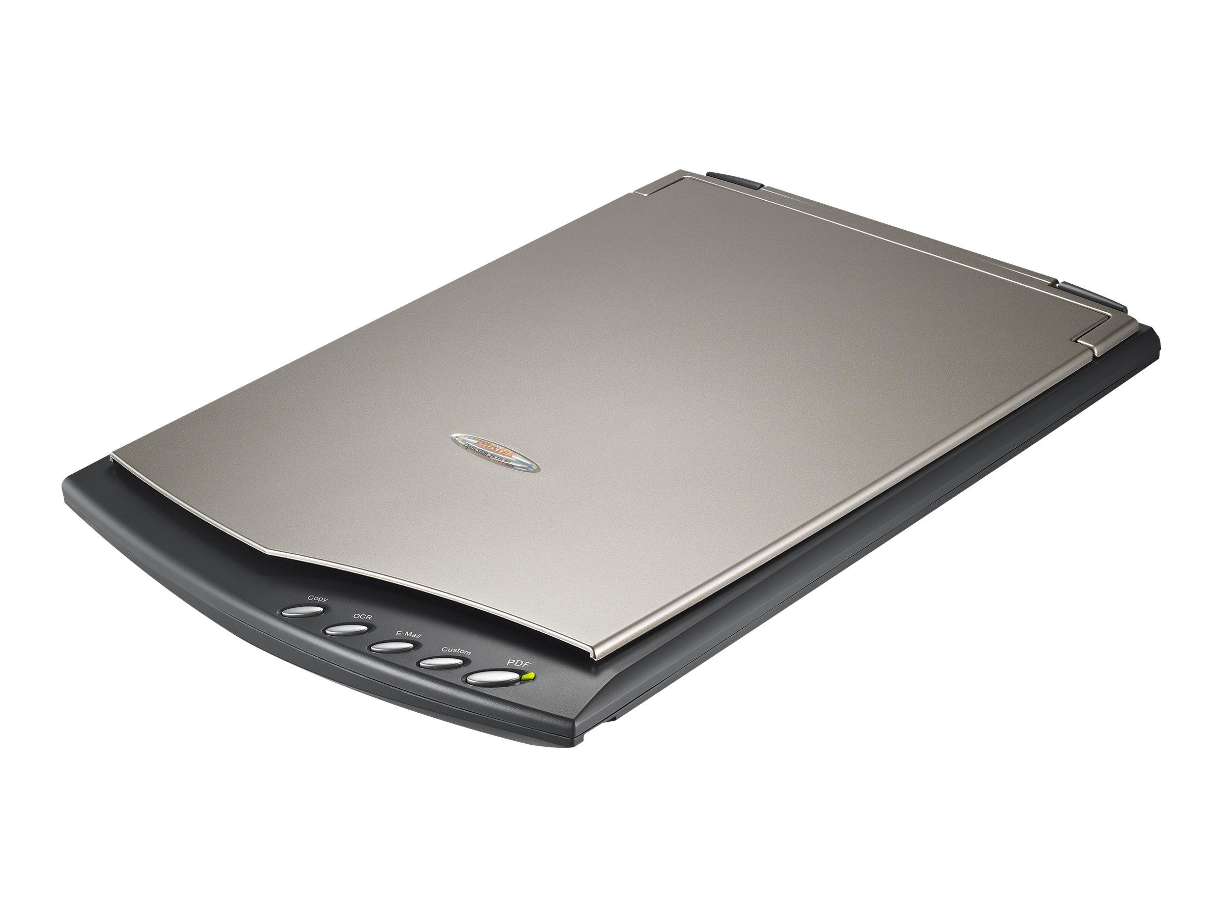 Plustek OpticSlim 2610 Plus - Flachbettscanner