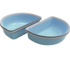 Segula 70960 - Universal - Kunststoff - Blau - Haustier-Fütterungsschale - Einfarbig - 0,2 l