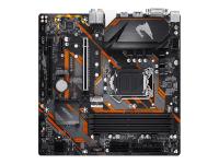 B365 M AORUS ELITE motherboard LGA 1151 (Socket H4) Micro ATX Intel