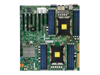 X11DPH-T Intel C624 LGA 3647 Erweitertes ATX Server-/Workstation-Motherboard