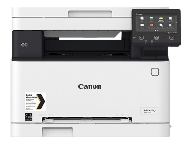 Canon i-SENSYS MF631Cn - Multifunktionsdrucker