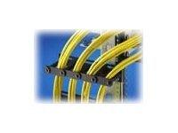 """Rittal DK Cable Routing Bar - Rack - Kabelführungssatz - 4U - 48.3 cm (19"""")"""