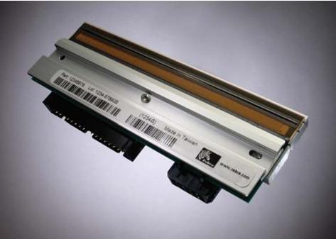 Zebra 1 - 203 dpi - Druckkopf - für PAX 110PAX4