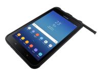 "GALAXY TAB ACTIVE 16 GB Schwarz - 8"" Tablet - Cortex 1,6 GHz 20,3cm-Display"
