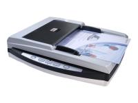 SmartOffice PL1530 Flatbed & ADF scanner 600 x 600DPI A4 Schwarz - Weiß