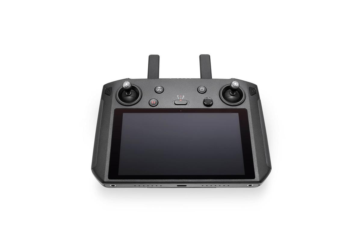 """DJI Smart Controller - Fernsteuerung für Drone - Anzeige - LCD - 14 cm (5.5"""")"""