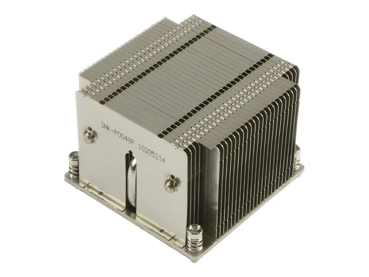 Supermicro SNK-P0048P - Prozessorkühler - (für: LGA2011)
