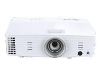Home H5383BD Desktop-Projektor 3400ANSI Lumen DLP 720p (1280x720) Weiß Beamer