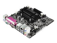 Q1900B-ITX Mini ITX Motherboard