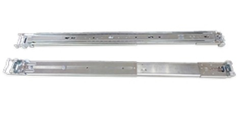 QNAP RAIL-A03-57 - Rack-Schienen-Kit