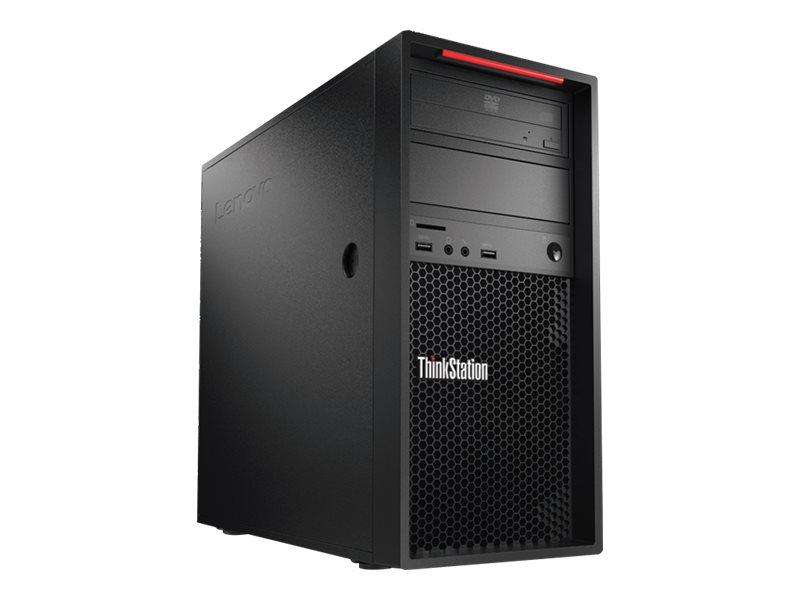Lenovo ThinkStation P520c 30BX - Tower - 1 x Xeon W-2123 / 3.6 GHz