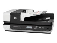 Scanjet Enterprise Flow 7500 Flachbettscanner