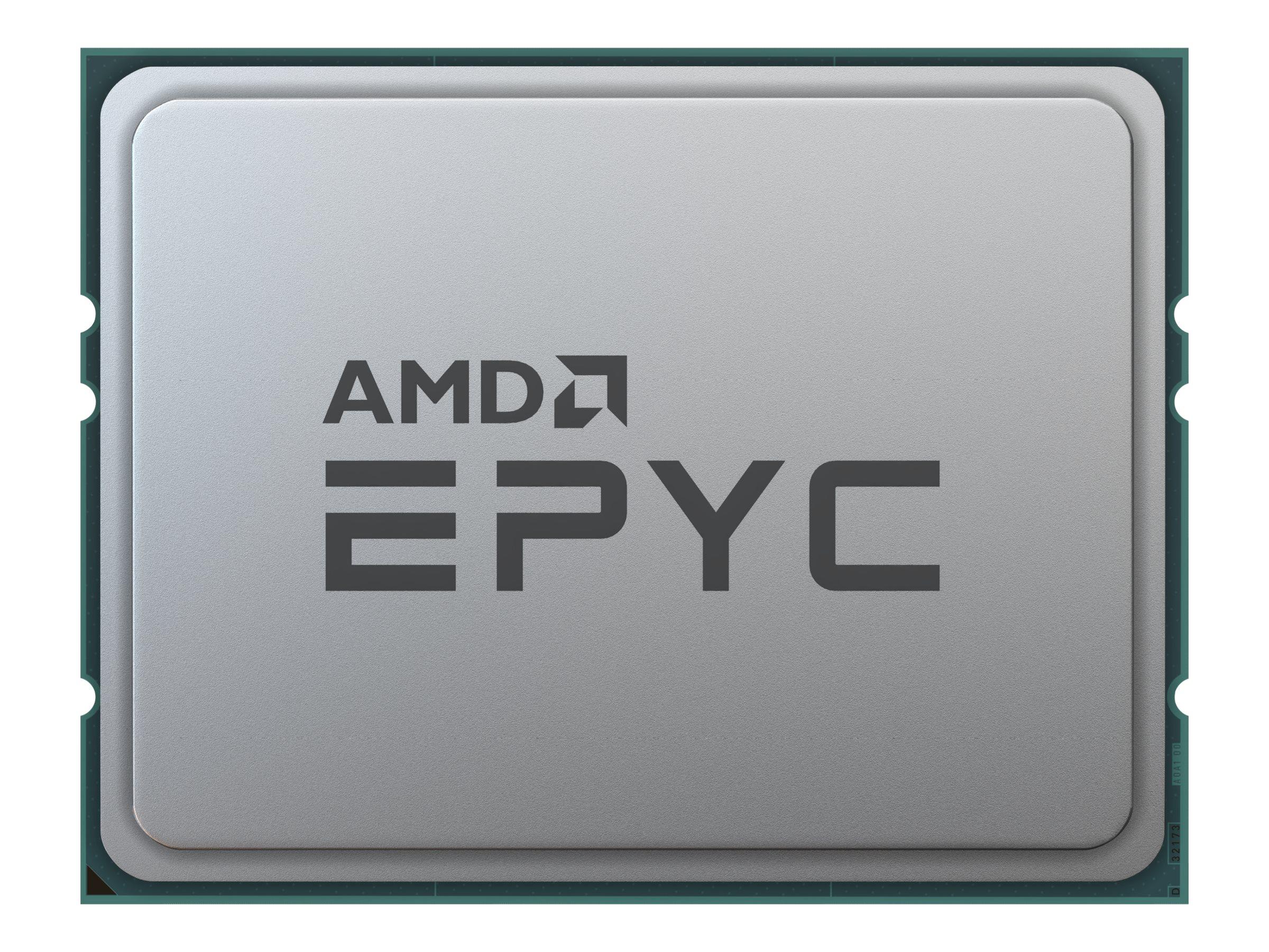 AMD EPYC 7713P - 2 GHz - 64 Kerne - 128 Threads