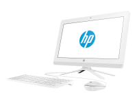 20 -c450ng 49,5 cm (19.5 Zoll) 1600 x 900 Pixel 2,00 GHz Intel® Celeron® J4005 Weiß All-in-One-PC