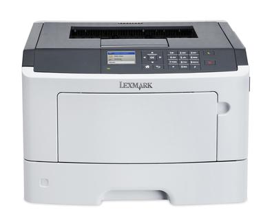 Lexmark MS510dn - Drucker - monochrom