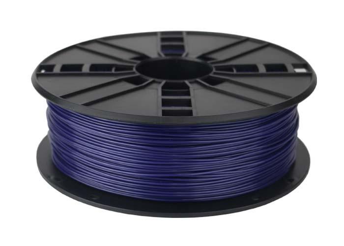 Gembird 3DP-PLA1.75-01-GB - Polyacticsäure (PLA) - Violett - 5 kJ/m² - 45 MPa - 200 °C - 1 kg