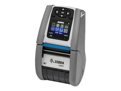 Zebra ZQ600 Series ZQ610 - Healthcare - Etikettendrucker - Thermopapier - Rolle (5,5 cm)