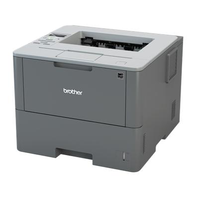 Brother Professioneller Laserdrucker für Arbeitsgruppen mit hohen Druckvolumen