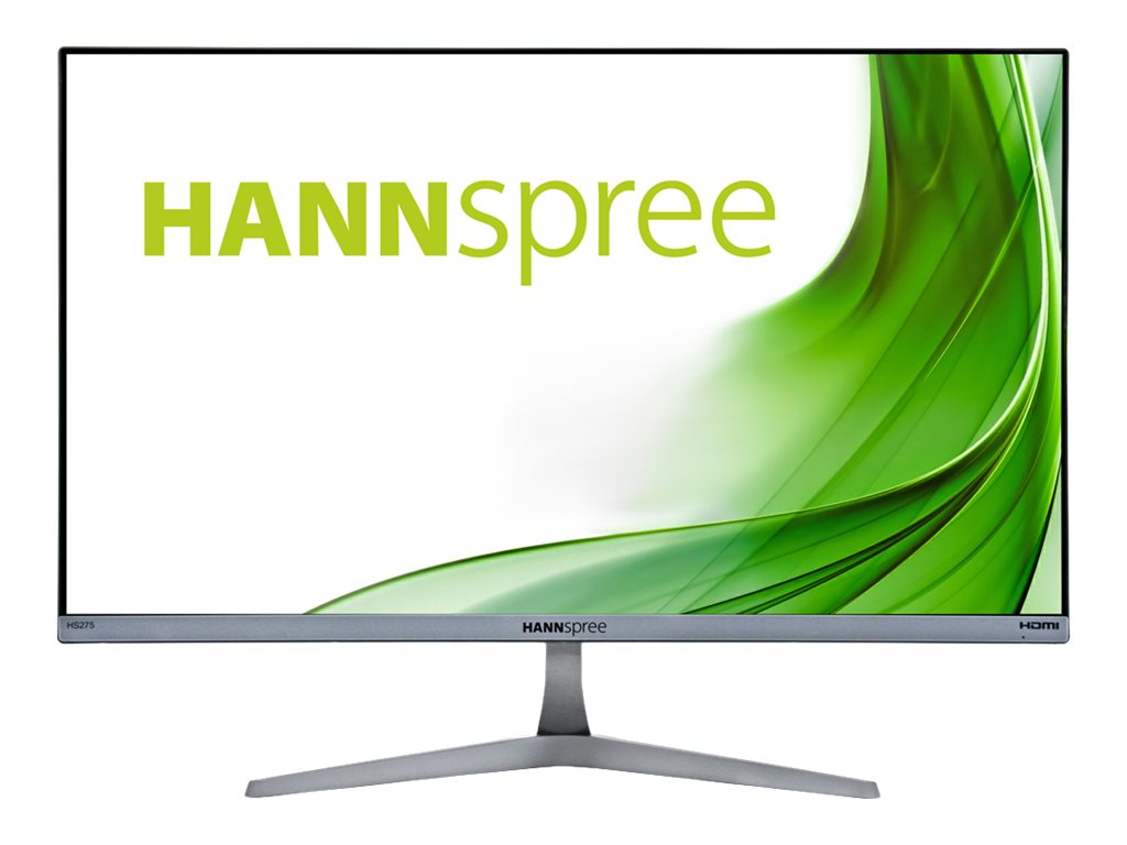 "Hannspree HS275HFB - HS Series - LED-Monitor - 68.6 cm (27"")"