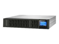 VFI 2000 CRS - USV ( in Rack montierbar/extern ) - 1600 Watt