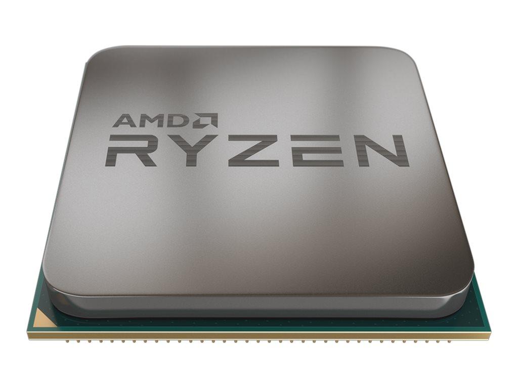 AMD Ryzen 3 1200 - 3.1 GHz - 4 cores