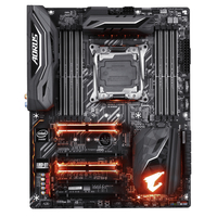 X299 AORUS Gaming 3 Intel X299 LGA 2066 ATX Motherboard