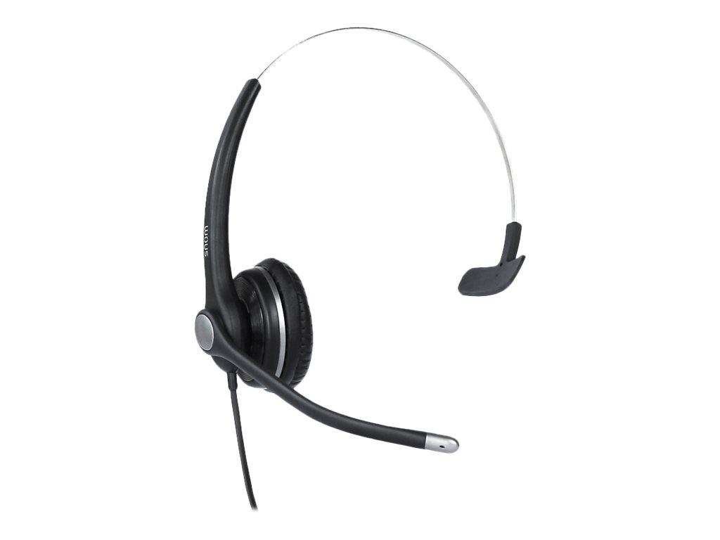 Snom A100M - Headset - On-Ear - kabelgebunden