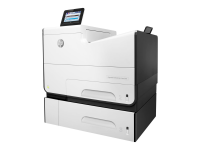 PageWide Enterprise Color 556xh - Drucker - Farbe