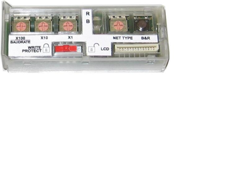 Datalogic BM100 - Blau