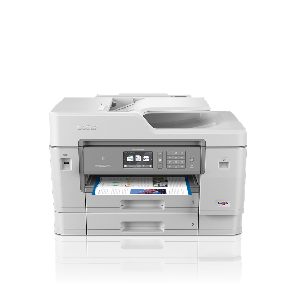 Brother MFC-J6945DW, Tinte, MFP, A3