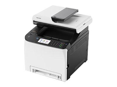 Ricoh SP C260SFNw - Multifunktionsdrucker - Farbe - Laser - A4 (210 x 297 mm)