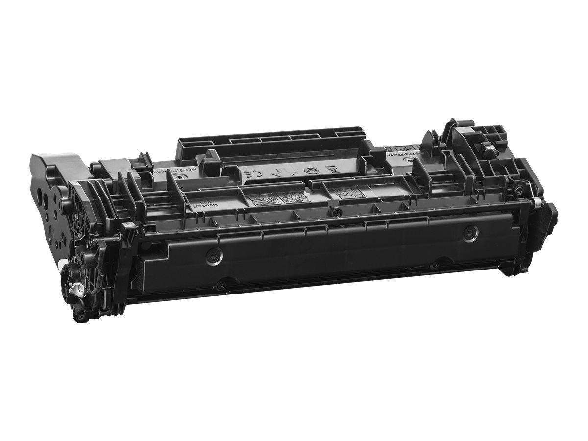 KMP H-T224A - 100 g - Schwarz - kompatibel - Tonerpatrone (Alternative zu: HP 26A)
