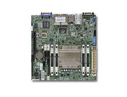 Supermicro A1SRI-2758F - Motherboard - Mini-ITX