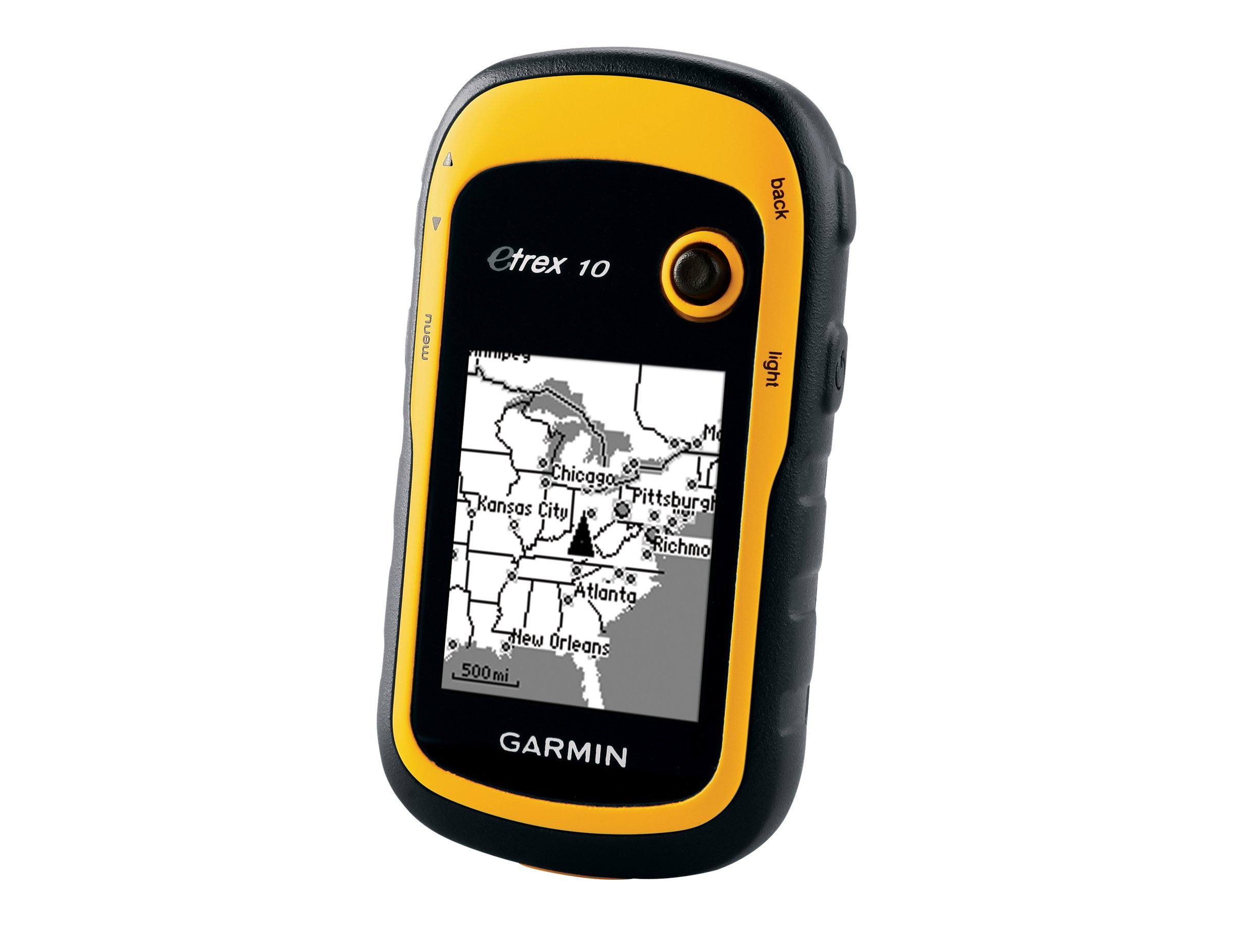 Garmin eTrex 10 - GPS-Navigationsger?t