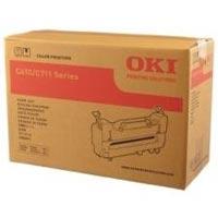 OKI Fusing Unit C 610 44289103 VE 1 Stück für C610 C711 C600 - 60.000 Blatt