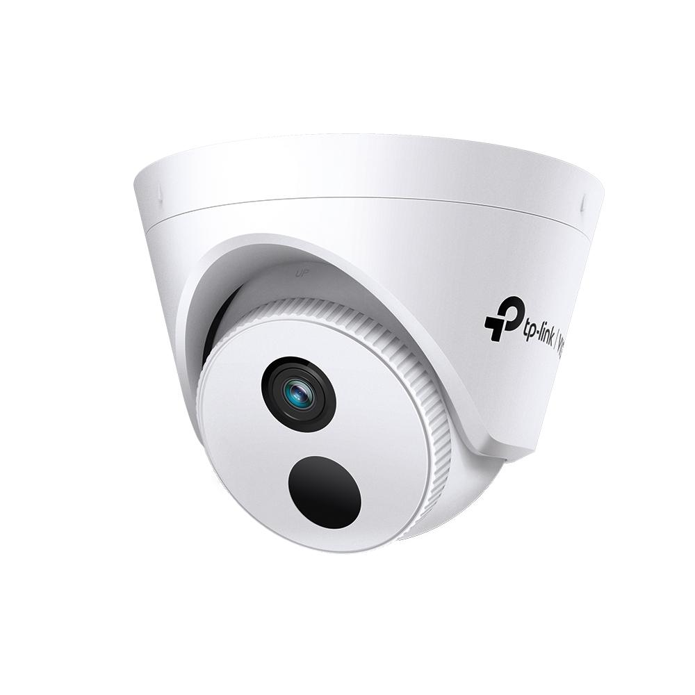 TP-LINK VIGI C400 Series C400HP-4 - V1 - Netzwerk-Überwachungskamera - schwenken / neigen - Farbe (Tag&Nacht)