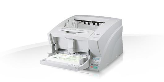 Canon imageFORMULA DR-X10C Bogendrucker A4