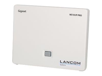 Lancom DECT 510 IP - Basisstation für schnurloses VoIP-Telefon