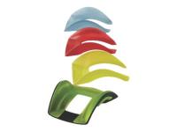 Conform-Handgelenkauflage - Handgelenkkissen - Schwarz