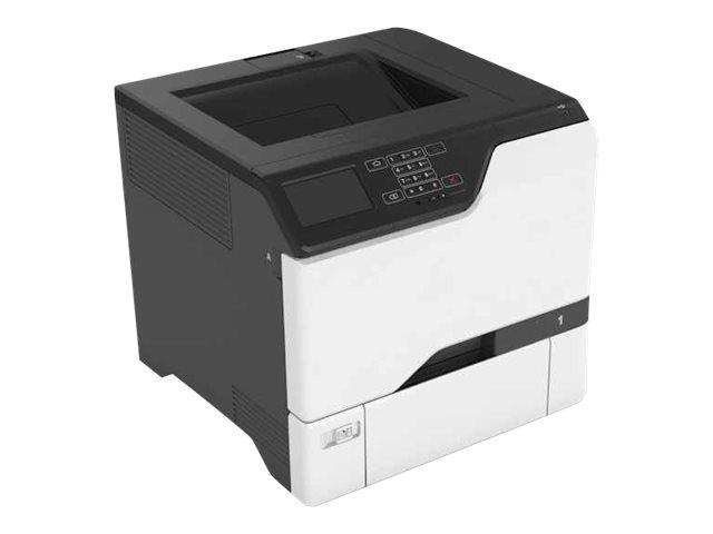 Lexmark CS728de - Drucker - Farbe