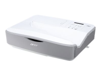 U5230 Beamer 3200 ANSI Lumen DLP XGA (1024x768) Ceiling-mounted projector Weiß