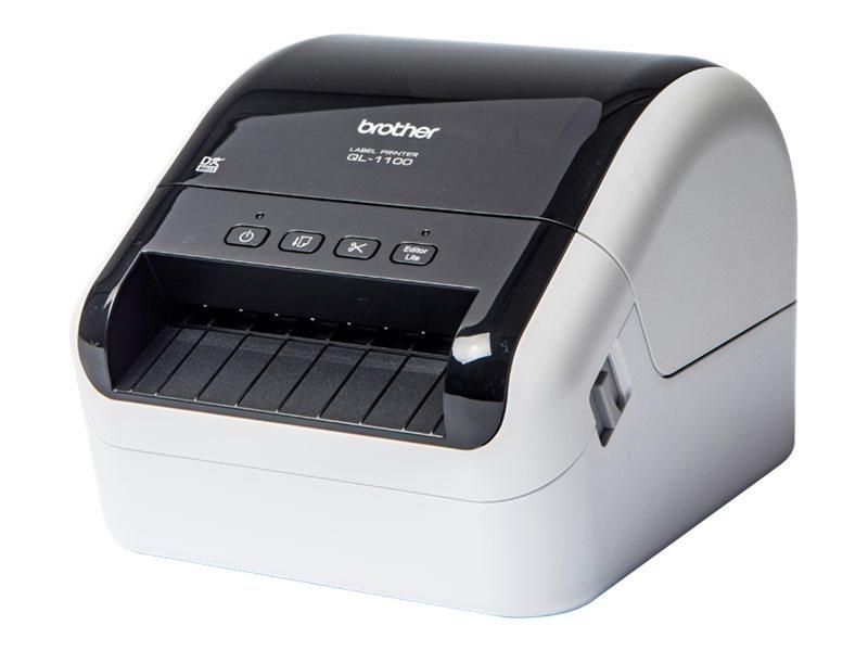 Brother QL-1100 - Etikettendrucker