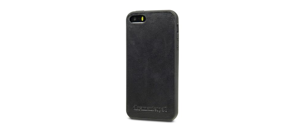 "dbramante1928 Billund Cover Apple iPhone 5/5S/SE 10.2 cm (4"") Black"