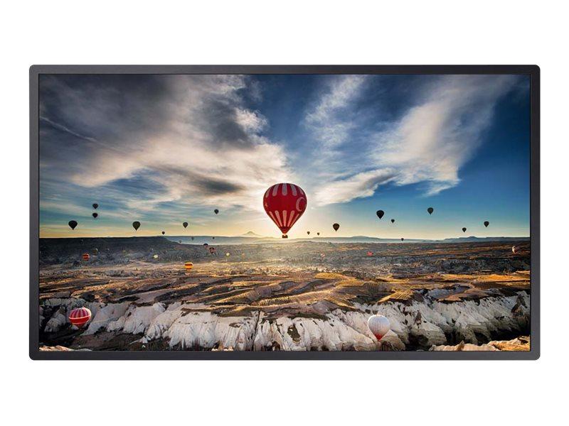 "Samsung OM32H - 80 cm (32"") Klasse OMH series LED-Display - Digital Signage - 1080p (Full HD)"
