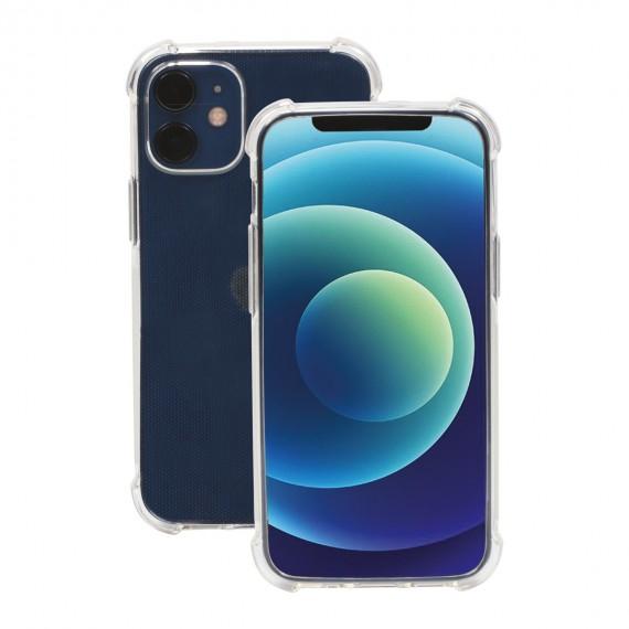 Vorschau: Mobilis 057008 - Cover - Apple - iPhone 12 Mini - 13,7 cm (5.4 Zoll) - Transparent