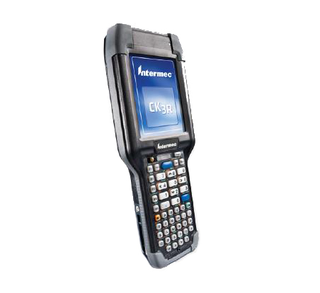 "HONEYWELL CK3R - Datenerfassungsterminal - Win Embedded Handheld 6.5 - 8.9 cm (3.5"")"