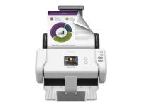 ADS-2700W Scanner 600 x 600 DPI ADF-Scanner Schwarz - Weiß A4